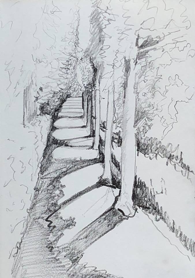 Drawing_MRodin_NoorAlthani_Oct18