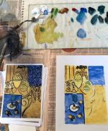 Matisse color study_03