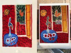 Matisse color study_05