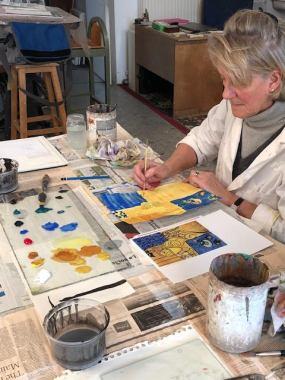 Matisse color study_06
